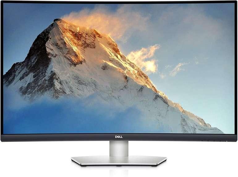 """Dell S3221QS - 32"""" LED-Monitor (4K UHD, 60 Hz, höhenverstellbar) für 329,90€ inkl. Versand (statt 386€)"""