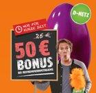 Klarmobil (Vodafone) Allnet mit 4GB für 14,85€ mtl. + 50€ Rufnummermitnahme