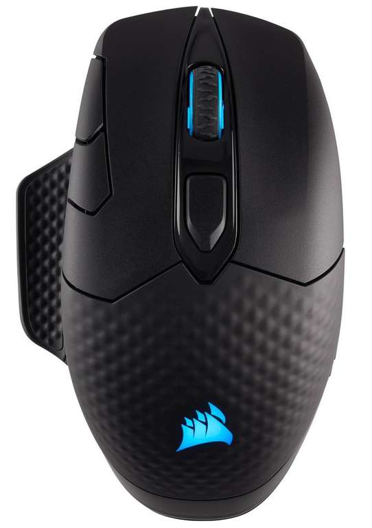 Corsair Gaming Dark Core RGB SE Maus für 50,98€ inkl. Versand - B Ware!
