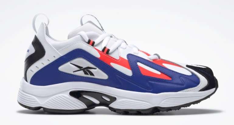 "Reebok ""DMX Series 1200"" Sneaker in 2 vers. Designs zu je 33,73€inkl. Versand (statt 45€)"