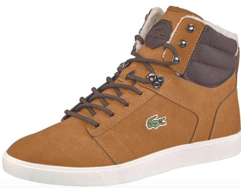 Lacoste Orelle Put Herren Sneaker für 59,99€ inkl. Versand