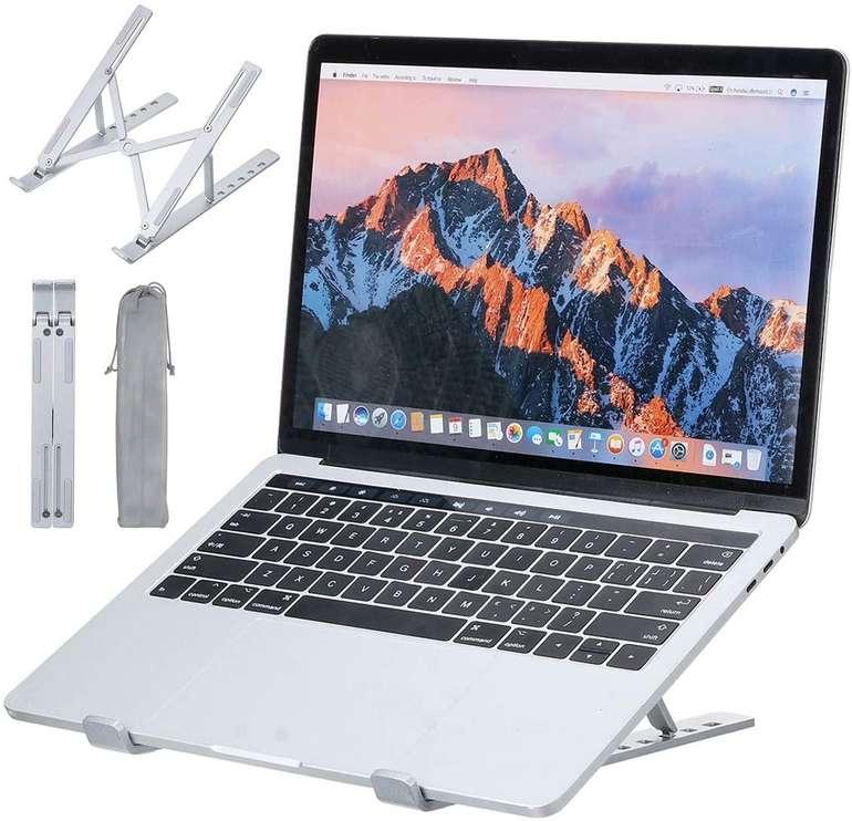 Camfosy Notebook Ständer (verstellbar) für 14,99€ inkl. Prime Versand (statt 25€)