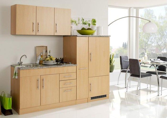 Single-Küchen bei Lidl im Angebot 2