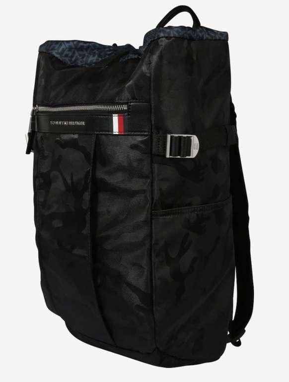 """Tommy Hilfiger Tasche """"Elevated Nylon Camo Draws"""" für 56,94€ inkl. Versand (statt 95€)"""
