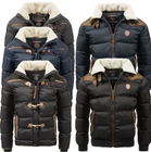 Geographical Norway Abramovitch Herren Winter Jacken für je 57,69€ (statt 70€)