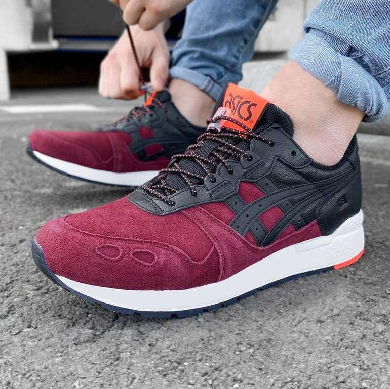Asics Tiger GEL-Lyte Sneaker in zwei Farben für je nur 43,94€ inkl. Versand