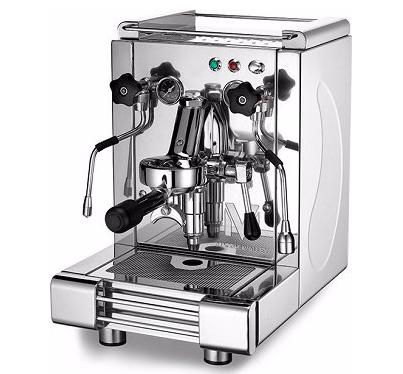 Macchiavalley Excelsia 2257115 HER Espressomaschine für 2209€ (statt 2599€)