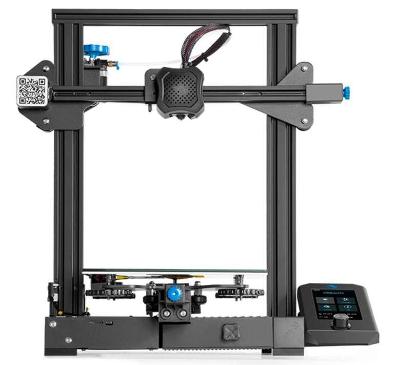 Ender V2 Drucker 3D