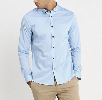 Großer Sale: Tops, Shirts & Hemden ab nur 5€ zzgl. VSK - z.B. Pier One Hemd 18€