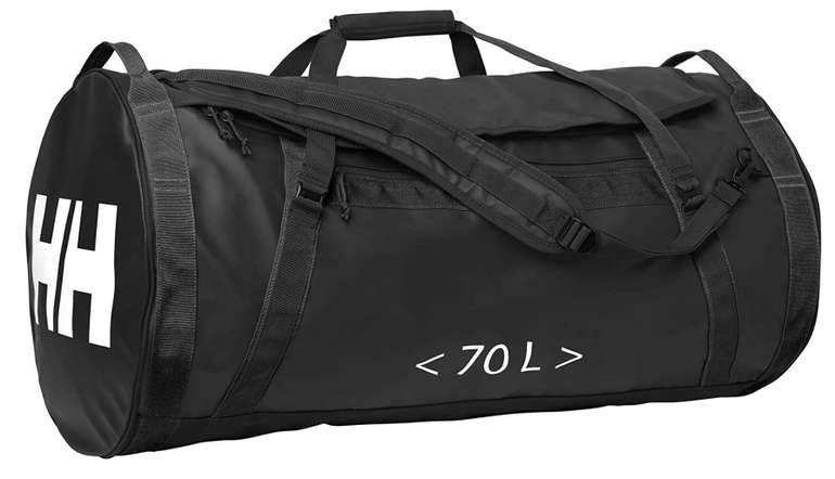 Amazon Prime Day: Helly Hansen HH Duffel Bag 2 - 70 Liter Unisex Sporttasche für 45,46€ (statt 80€)