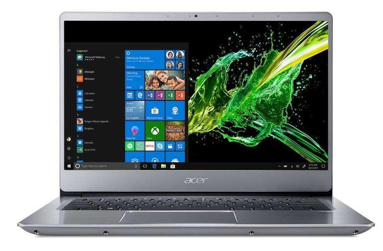 """Acer Swift 3, 14"""" FHD Laptop (4GB/128GB SSD) für 304,99€ (statt 347€)"""