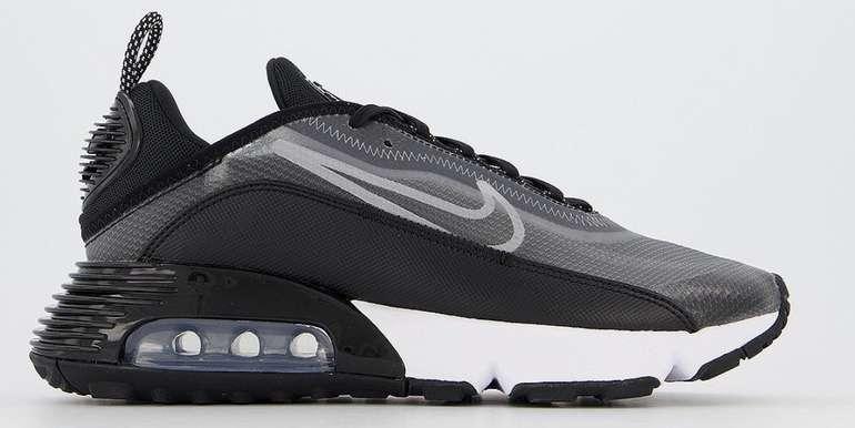 Nike Air Max 2090 Trainer Damen Sneaker (versch. Farben) für je 80€ inkl. Versand (statt 118€)