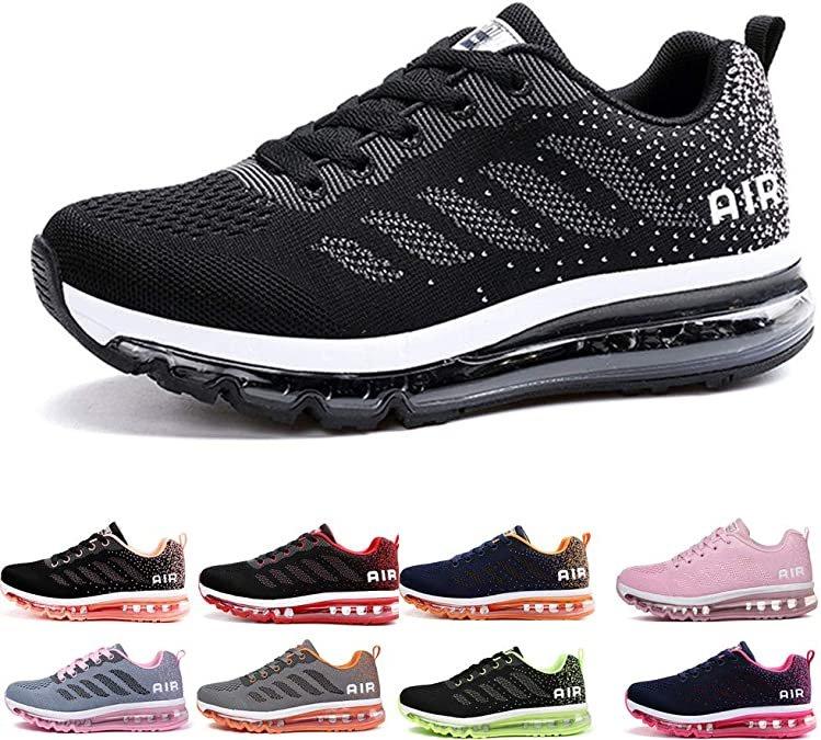 Frysen Unisex Sportschuhe in verschiedenen Farben für je 25,19€ inkl. Versand (statt 36€)