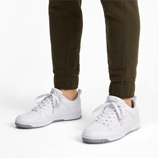 Puma Rebound Lay Up Lo SL Sneaker für 31,20€ inkl. Versand (statt 54€)