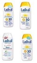 Ladival Sonnencreme Produktproben kostenlos bestellen