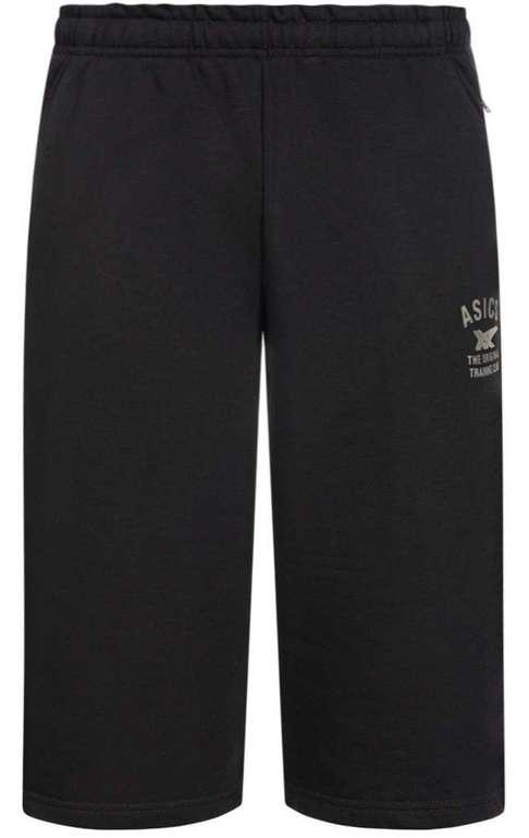Asics Knit Herren Sport Shorts für je 16,07€ inkl. Versand (statt 19€)
