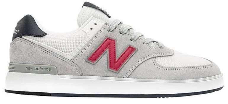 New Balance AM574AGS Herren Sneaker für 47,57€ inkl. Versand (statt 58€)