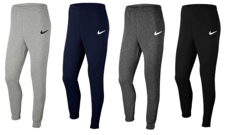 Nike Herren Trainingshose Team Park 20 Fleece (versch. Farben) für je 22,47€inkl. Versand (statt 32€)
