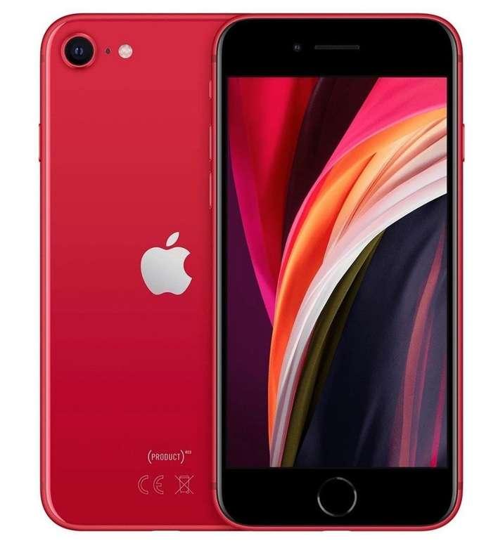 Apple iPhone SE mit 128GB für 434,38€ inkl. Versand (statt 466€)