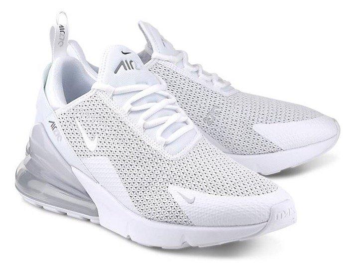 Nike Air Max 270 in Weiß für 96€ inkl. Versand