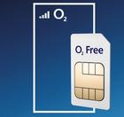 o2 Free M 10GB LTE Sim-Only Tarif nur 14,99€ monatlich direkt auf der Rechnung