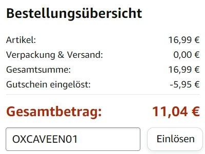 Caveen-Untersetzer