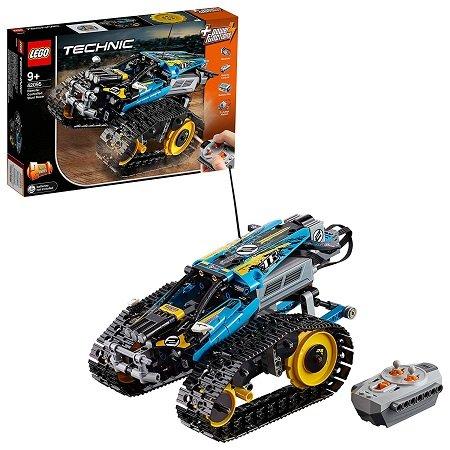 Lego Technic - Ferngesteuerter Stunt-Racer (42095) für 49,99€ (statt 59€)