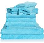 BADIZIO Softdry Handtuchset 10tlg. für 24,59€ inkl. Versand +VSK frei heute
