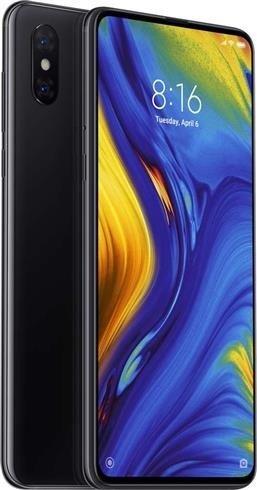 """Xiaomi Mi Mix 3 5G - 6,39"""" Smartphone mit 128GB Speicher + 6GB RAM für 307,69€ inkl. VSK (statt 360€)"""