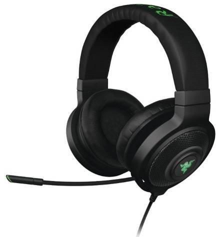Razer Kraken 7.1 Gaming Headset für 34,99€ inkl. Versand (statt 52€)