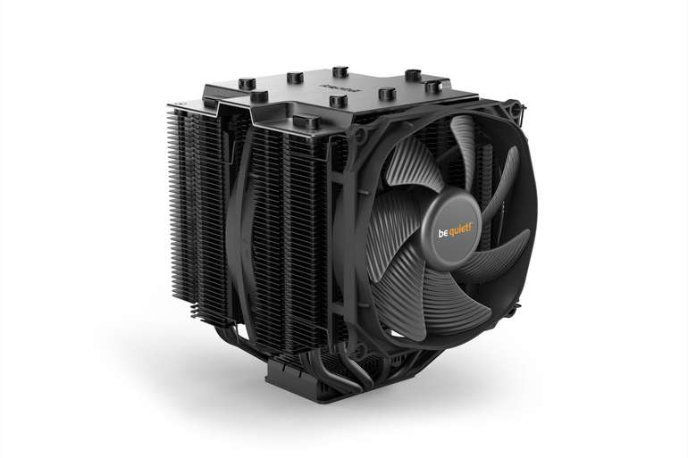 be quiet! Dark Rock Pro TR4 CPU-Kühler für 59,90€ inkl. VSK (statt 72€)
