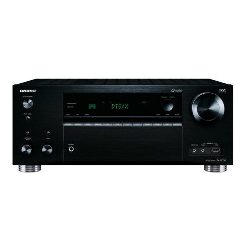 Onkyo TX-RZ 710 – 7.2 4K AV-Receiver (WLAN, Bluetooth) zu 549€ (statt 647€)