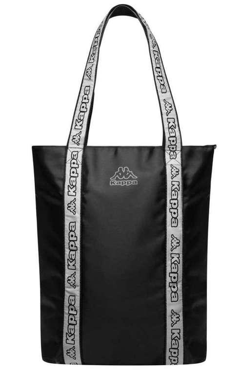 Kappa Sale mit bis 79% Rabatt bei SportSpar - z.B. Shopper Bag für 5,99€ zzgl. Versand