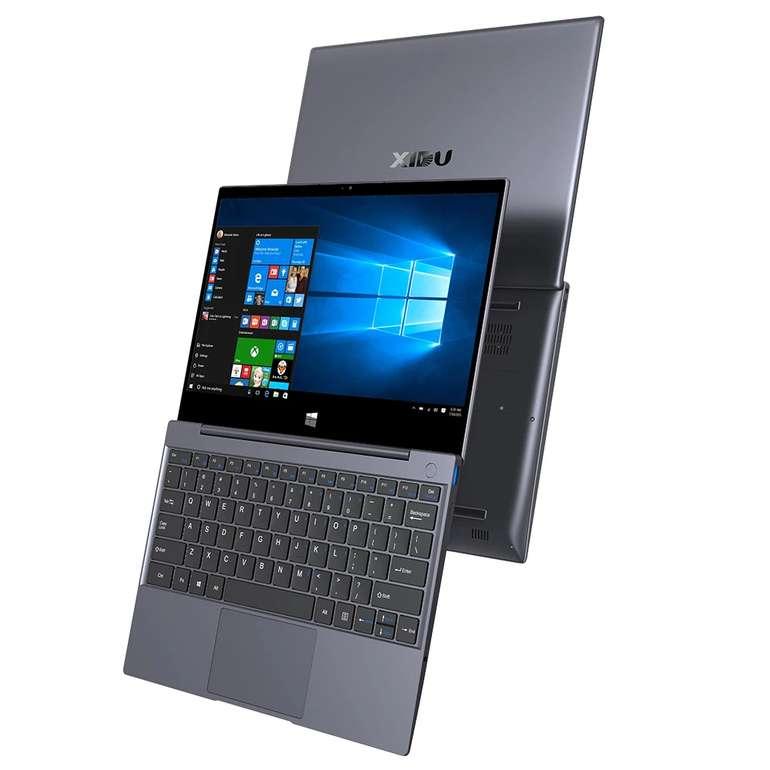 """XIDU Tour Pro - 12,5"""" Notebook (2K IPS Touch Display, 8GB RAM, 128GB eMMC) für 325,99€ inkl. Versand"""
