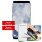 Preisfehler? Flat Allnet Comfort + Galaxy S8 + Xbox One S Forza je 24,99€ mtl.