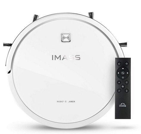 Imass 2in1 A3 Saugroboter mit Wischfunktion für 129,99€ inkl. Versand (statt 180€)