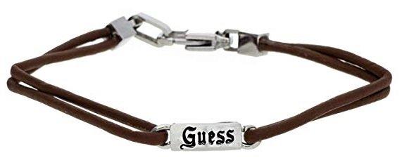 Guess Herren Armband 'UMB21502-S' für 20,95€ inkl. Versand