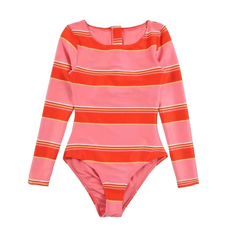 "Billabong Damen Badeanzug ""Tanlines Bodysuit"" für 38,62€ inkl. Versand (statt 60€)"