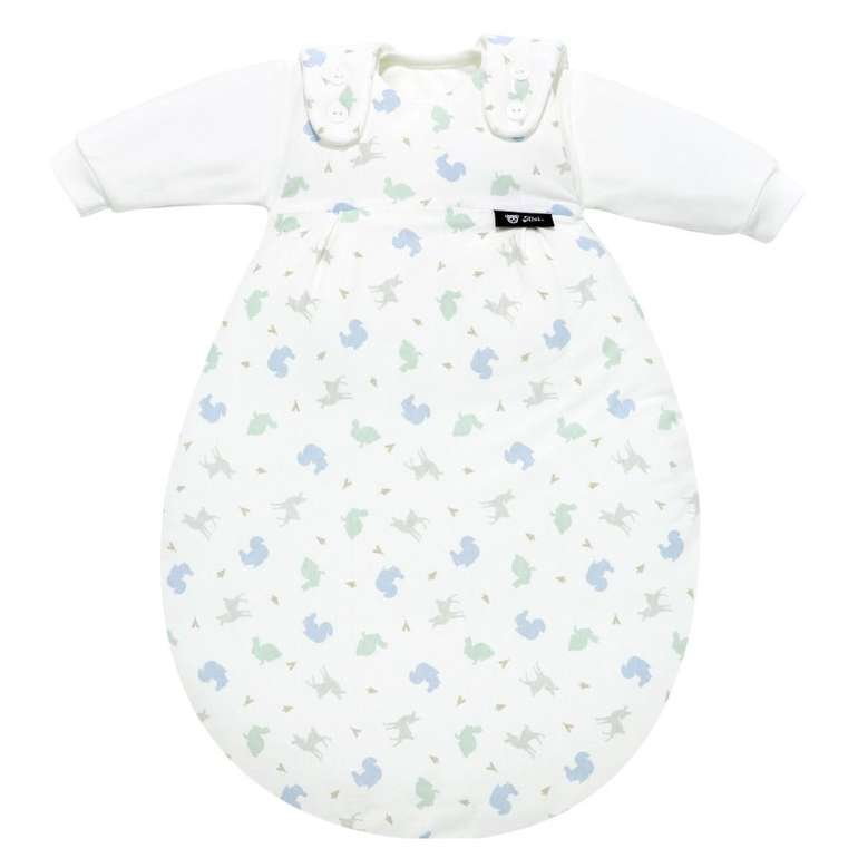 """Alvi 2-teiliges Baby-Mäxchen """"Reh & Co."""" oder """"Happy"""" für je 27,94€ inkl. Versand (statt 32€)"""