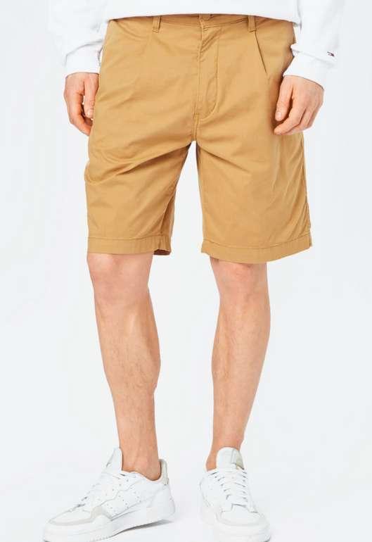 "Levi's Herren Shorts ""XX Stay"" in Orange für 19,16€ inkl. Versand (statt 48€)"
