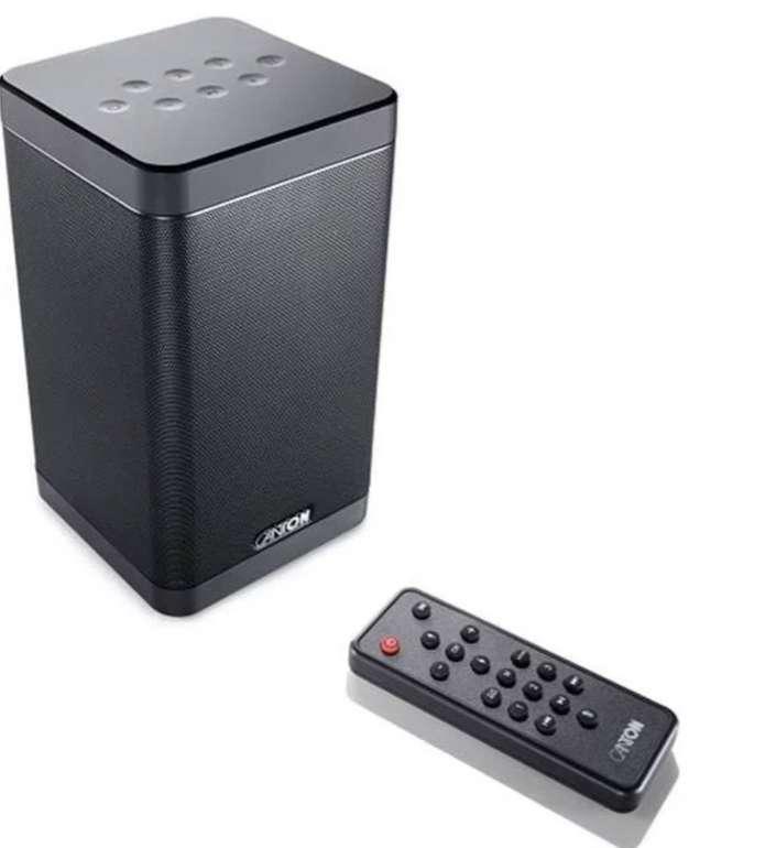 Canton Smart Soundbox 3 + Google Nest Mini für 339,95€ inkl. Versand (statt 369€)