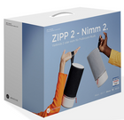 Multiroom-Starterset: 2x Libratone Zipp 2 Lautsprecher für 299,25€ (statt 390€)