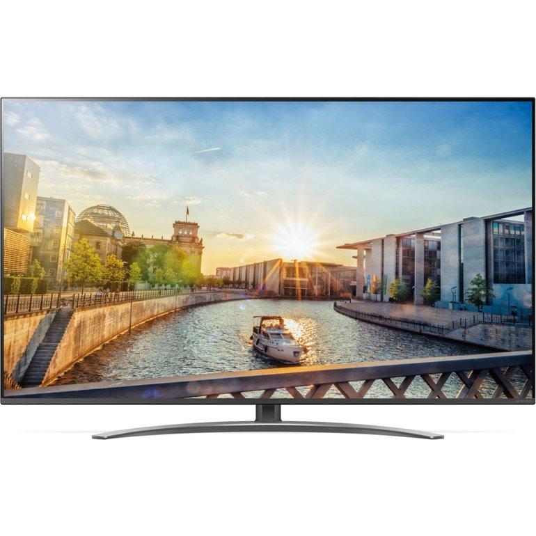 "LG 55SM82007LA - 55"" LED-Fernseher (4K UHD, IPS, Nano Cell) für 486,42€ inkl. Versand (statt 689€)"