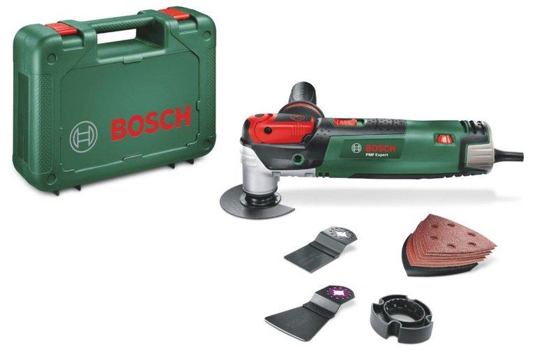 Bosch PMF Expert Multifunktions-Werkzeug für 99,95€ inkl. Versand