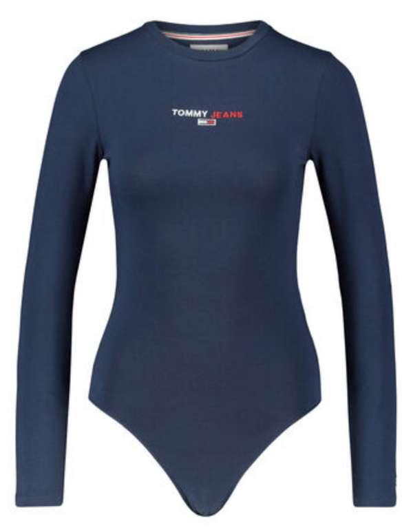 Tommy Jeans Damen Body Langarm in 3 verschiedenen Farben für 36,73€ inkl. Versand (statt 46€)