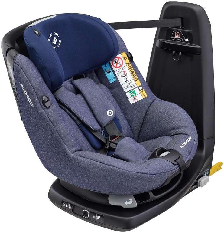 Babymarkt: Bis zu 40€ Rabatt je nach MBW, z.B. MAXI COSI Kindersitz AxissFix für 229,99€
