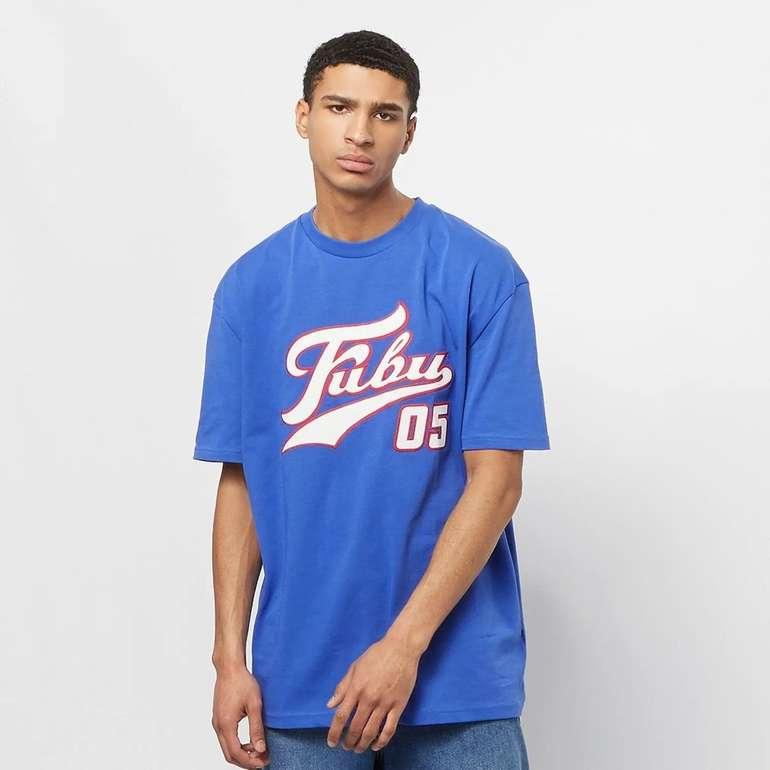 Fubu Varsity Herren T-Shirt für 23,99€ inkl. Versand (statt 35€)