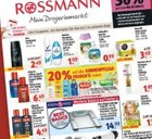 Aktuelle ROSSMANN Angebote & Coupons aus dem Prospekt bereits ab Samstag