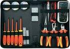 50-tlg. Toolcraft VDE-Werkzeugset für Elektriker nur 58,19€ inkl. Versand