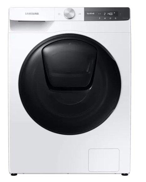 """Samsung """"WW81T854ABT/S2"""" Waschmaschine (8 kg, 1400 U/Min., A) + Handstaubsauger für 628,90€ (statt 846€)"""